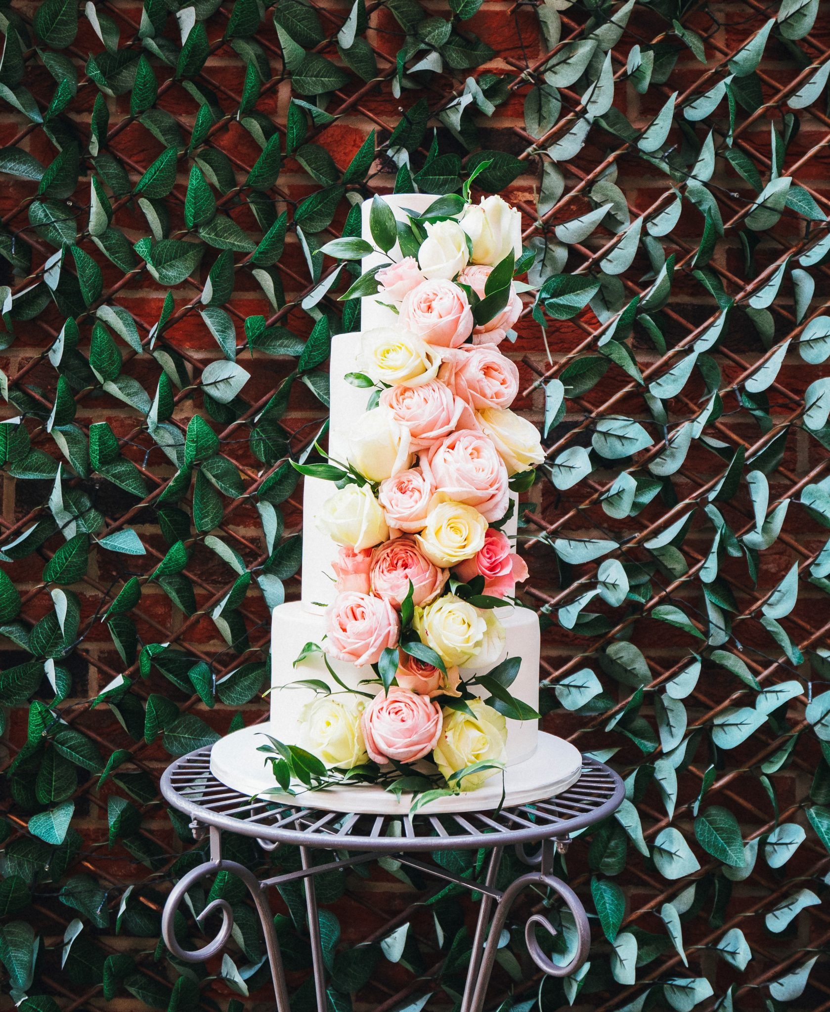 Cakes Flowers 135