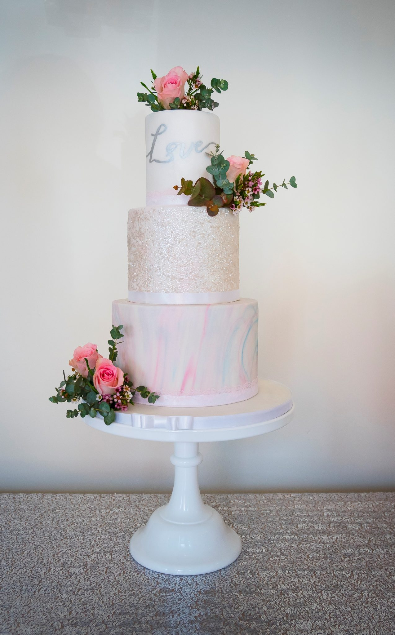 Cakes Flowers 54