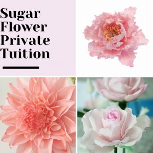 sugar flower class east sussex