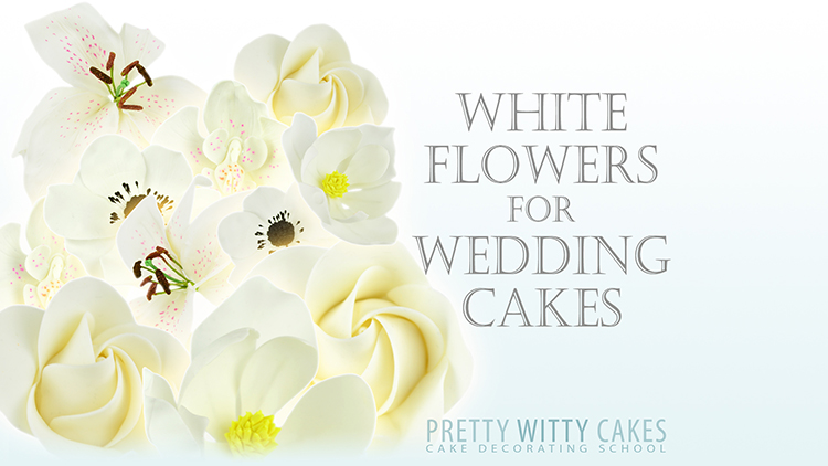 WhiteFlowersForWeddingCakes New